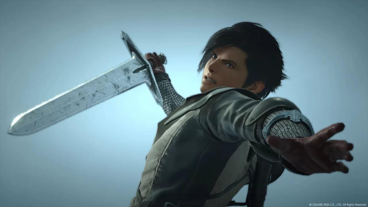 Square Enix è pronta a rivelare un nuovo videogioco di Final Fantasy durante l'E3 2021 thumbnail