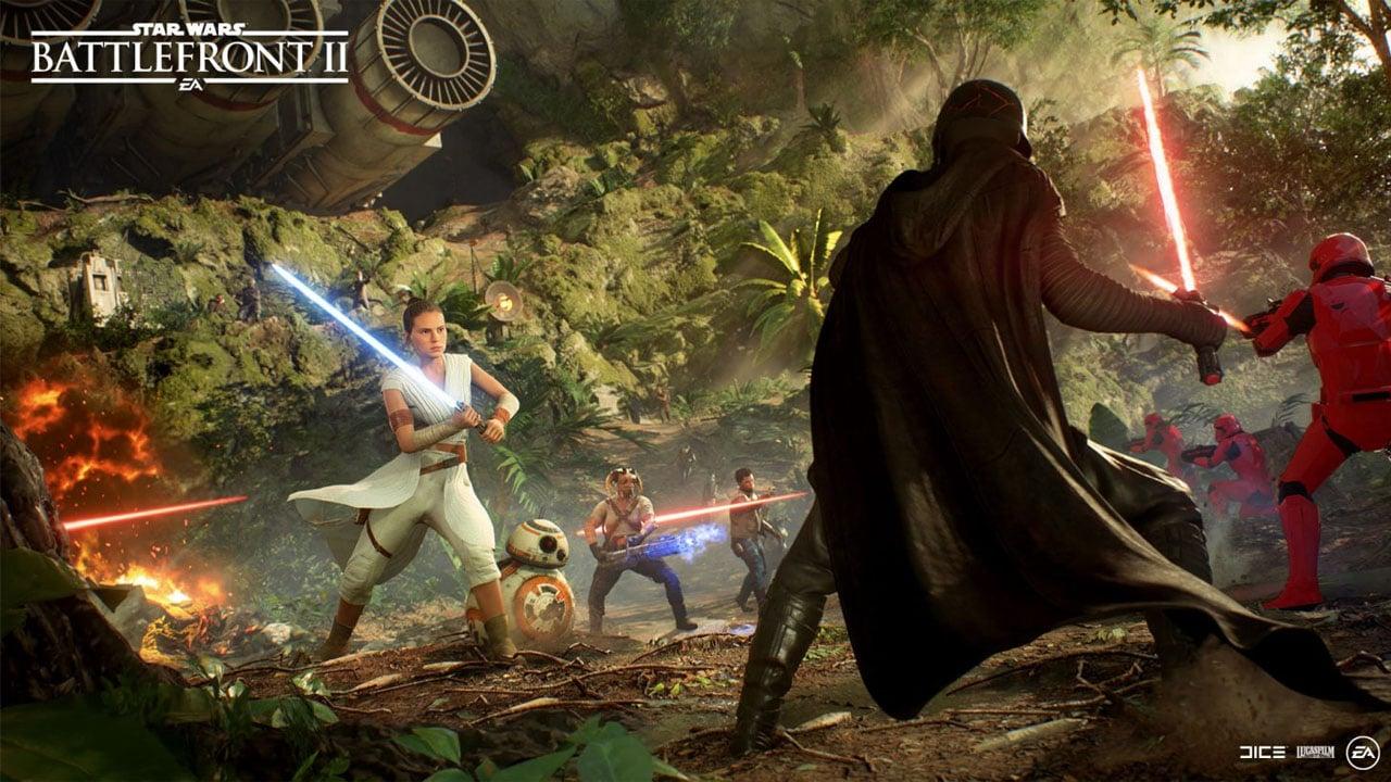 Lo Star Wars Day si festeggia anche su Twitch thumbnail