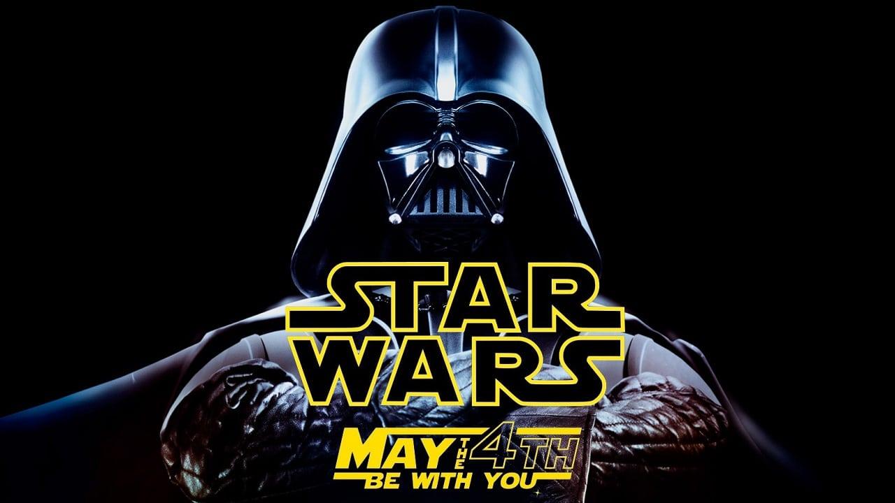 Come nasce e si festeggia lo Star Wars Day? thumbnail