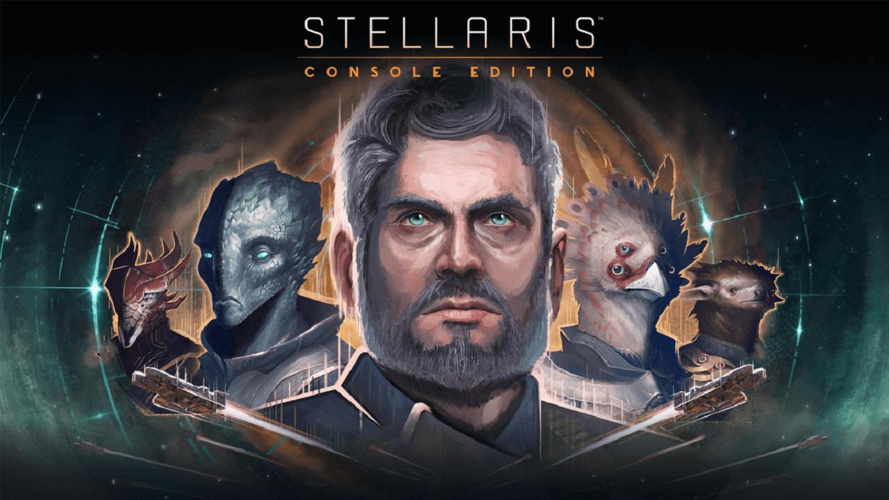 Stellaris celebra il suo quinto anniversario con un nuovo pass di espansione thumbnail