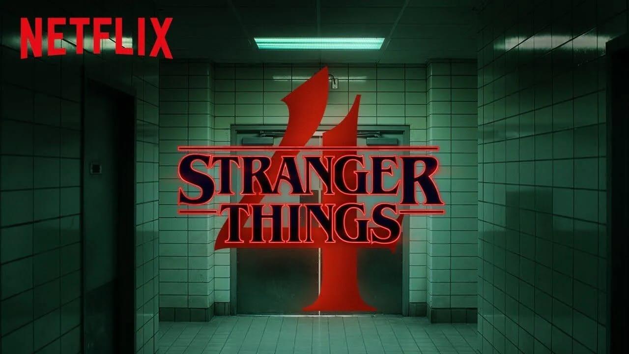 Stranger Things 4: Netflix pubblica il teaser trailer della quarta stagione thumbnail