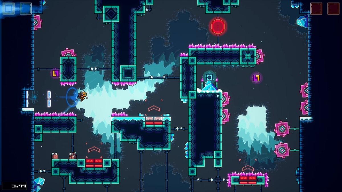 Super Magbot: la demo è disponibile su Steam thumbnail