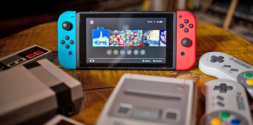 Nintendo Console portatili
