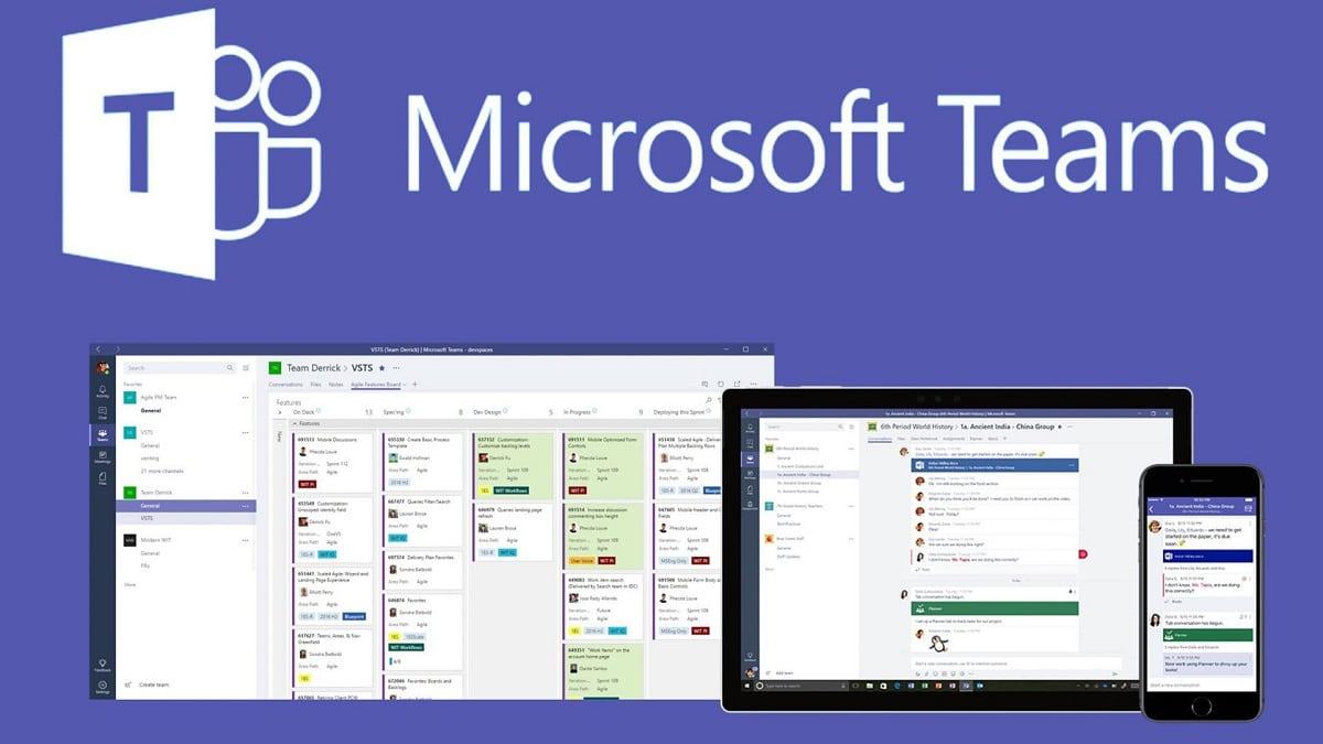 Microsoft annuncia nuove funzionalità per Teams for Education thumbnail