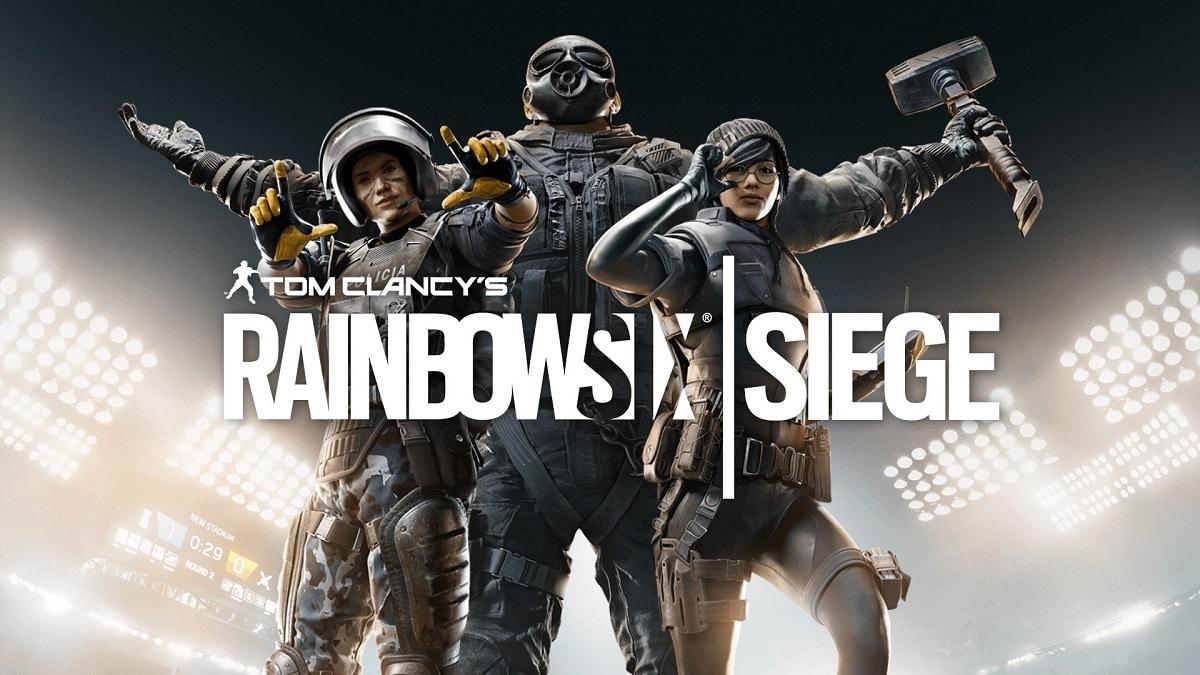Il nuovo Major Tom Clancy's Rainbow Six si terrà in Svezia a novembre thumbnail