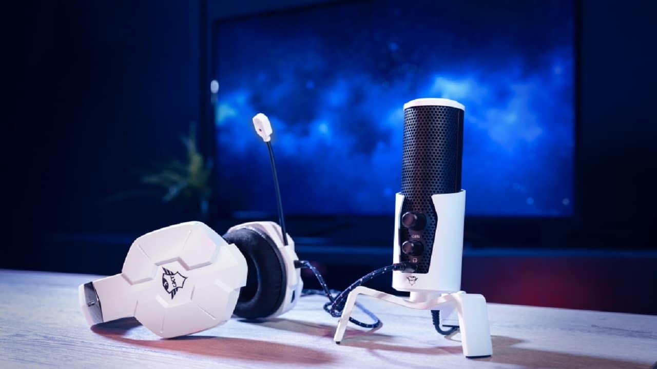 Trust presenta la sua nuova linea di accessori gaming per PlayStation 5 thumbnail