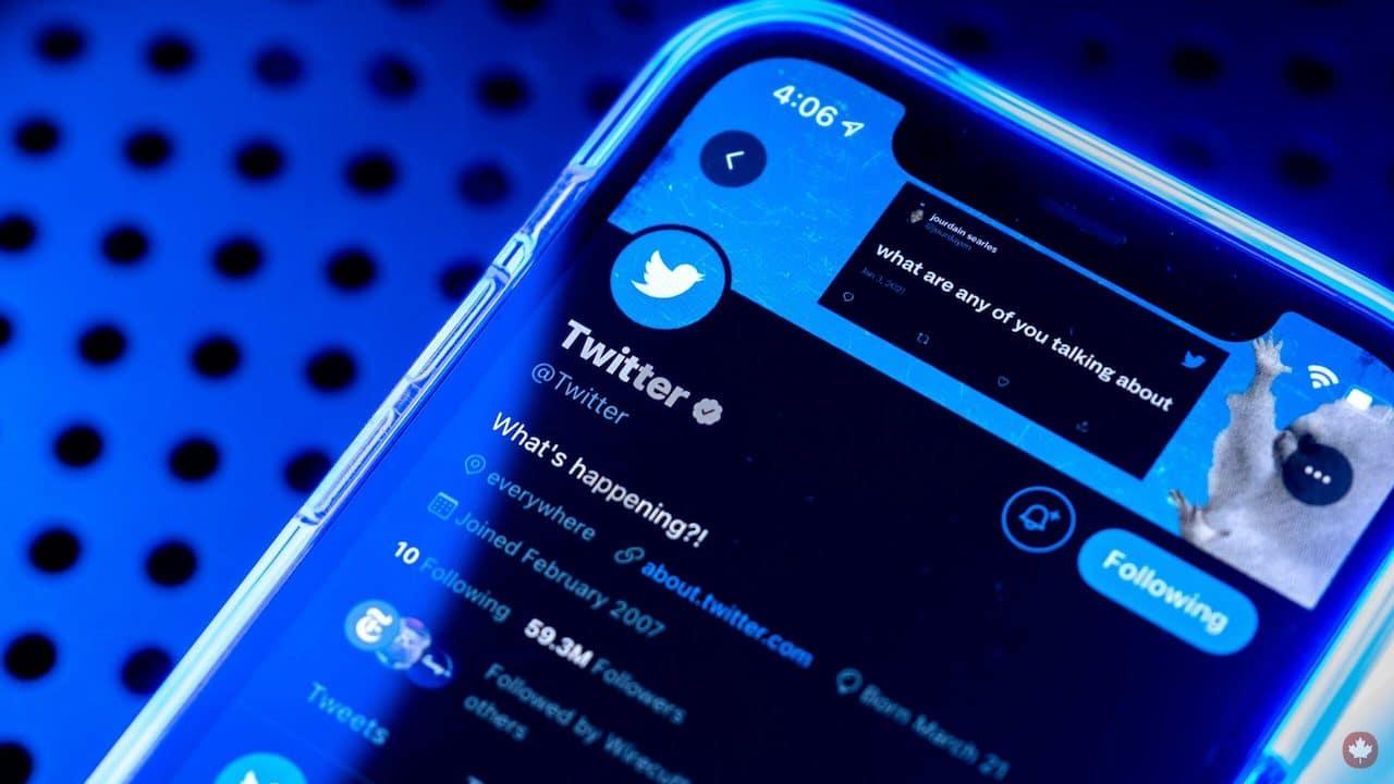 Da mercoledì sarà possibile accedere a Twitter Spaces da desktop thumbnail