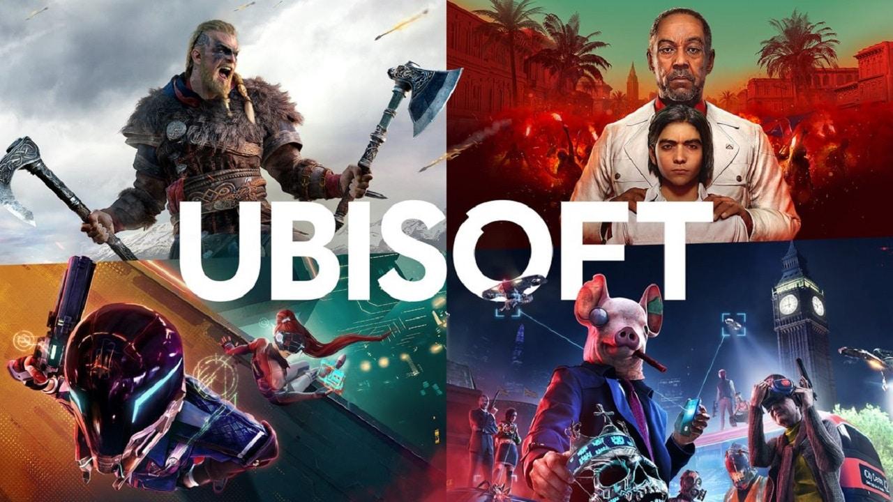 Ubisoft cambia strategia: vuole concentrarsi su più giochi free-to-play di fascia alta thumbnail
