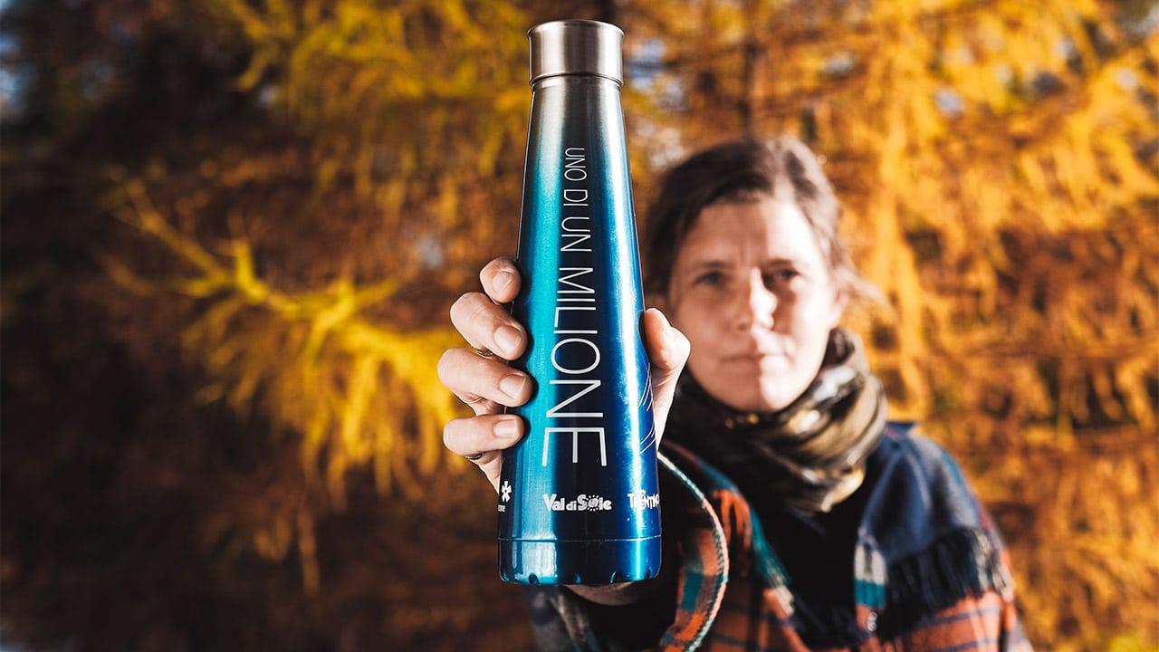 Uno di Un Milione, dialogo tra arte e sostenibilità in partnership con BMW Italia thumbnail