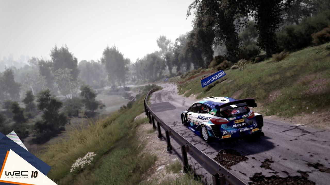 WRC 10: confermato il Rally di Croazia thumbnail