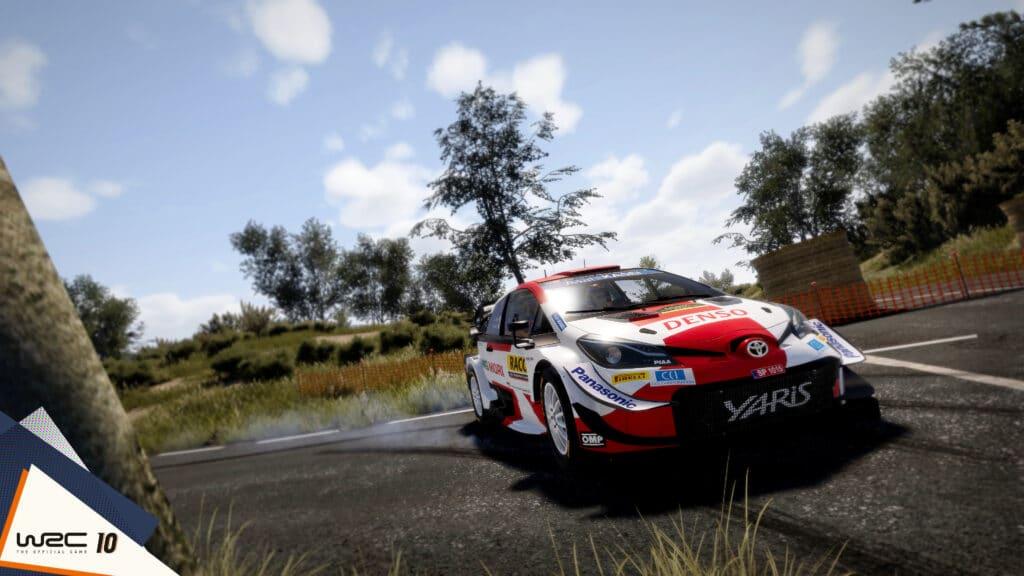 WRC 10 Rally di Croazia