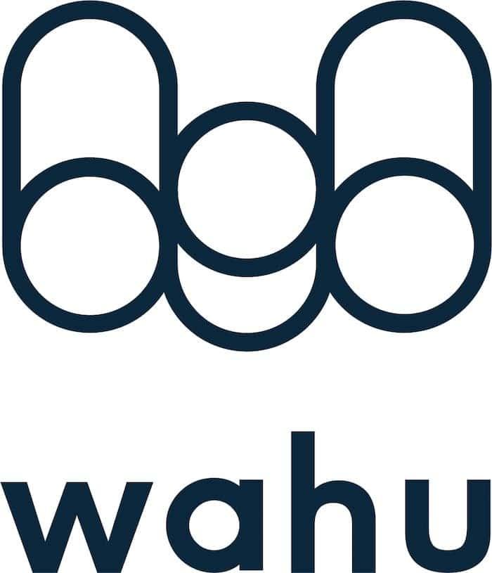 logo wahu