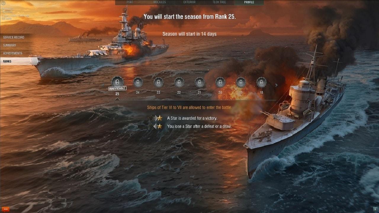 World of Warships si tuffa nella mitologia germanica con l'ultimo aggiornamento thumbnail