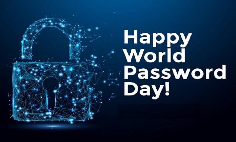 World Password Day 2021