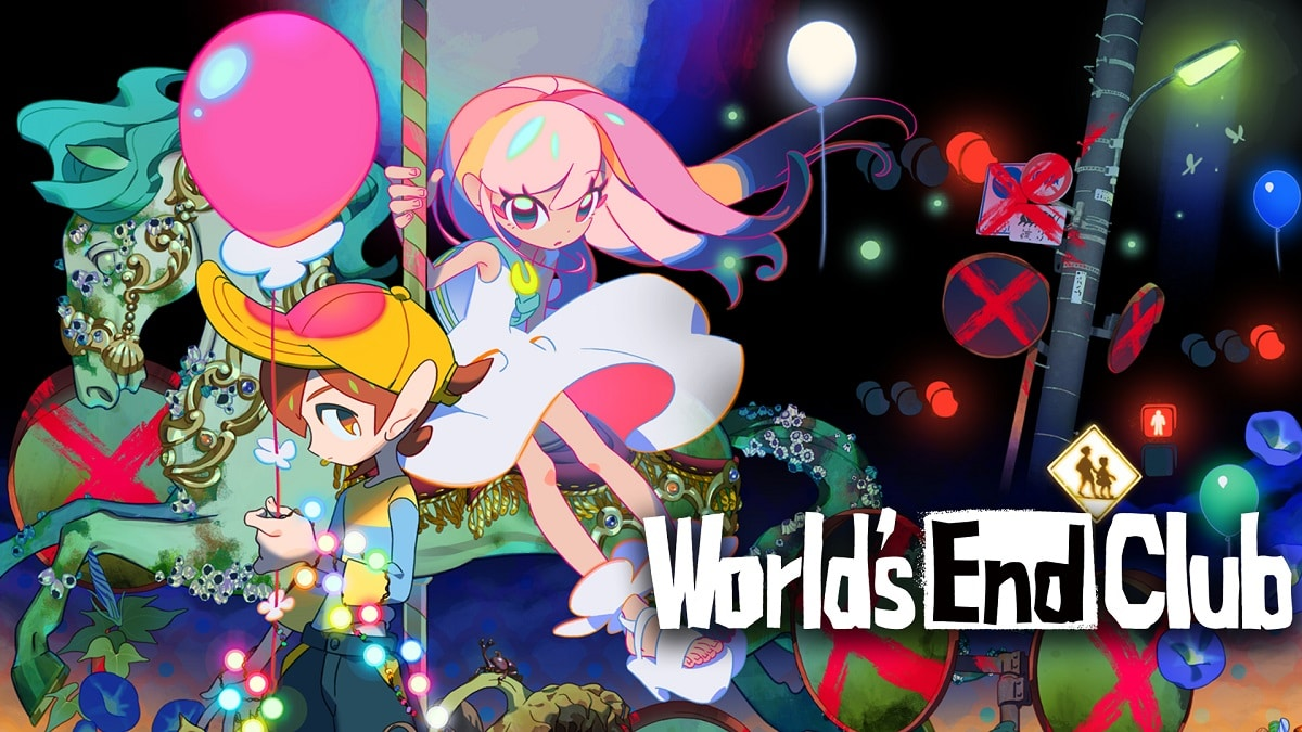 World's End Club: la demo è disponibile thumbnail