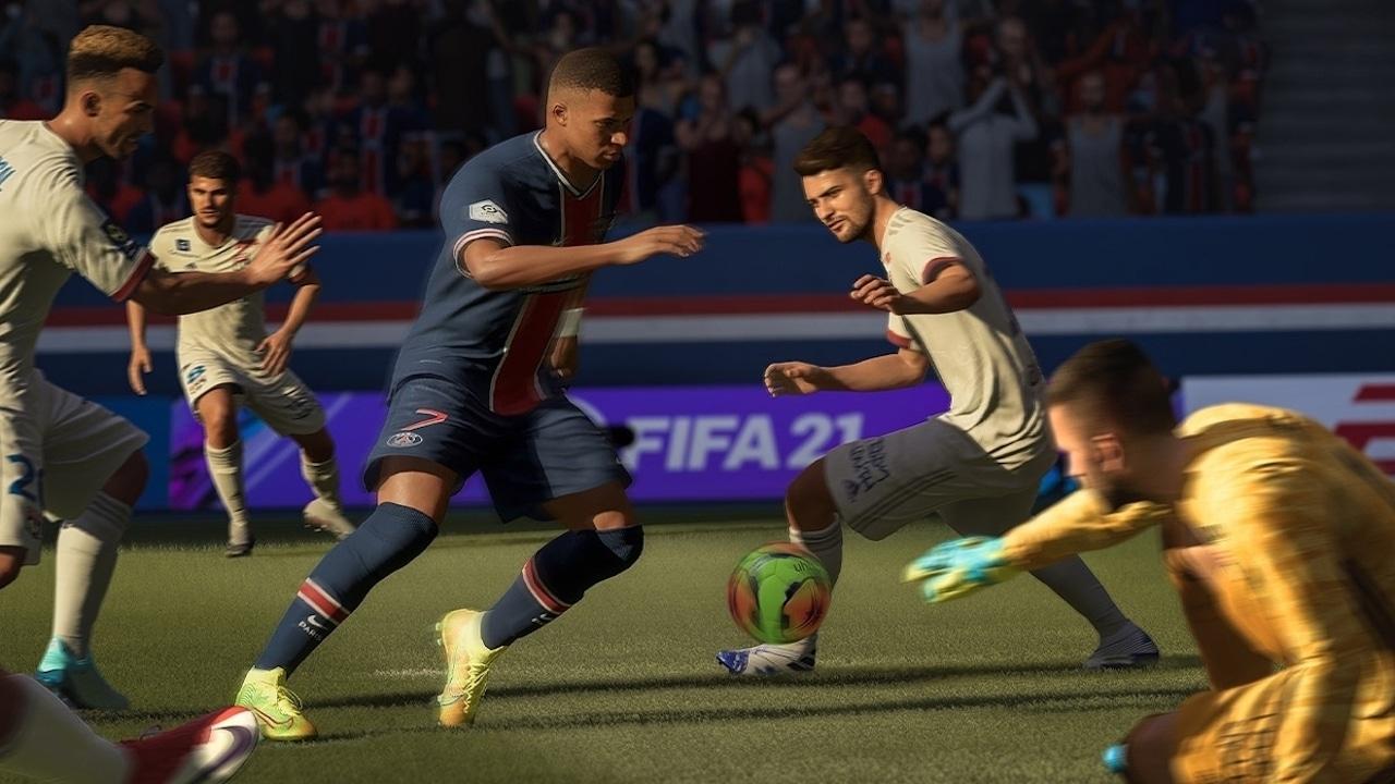Arrivano FIFA 21 e Red Dead Online su Xbox Game Pass thumbnail