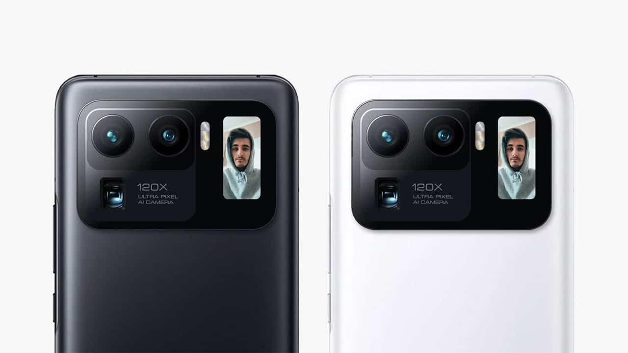 Xiaomi festeggia tre anni in Italia lanciando Mi 11 Ultra e non solo thumbnail