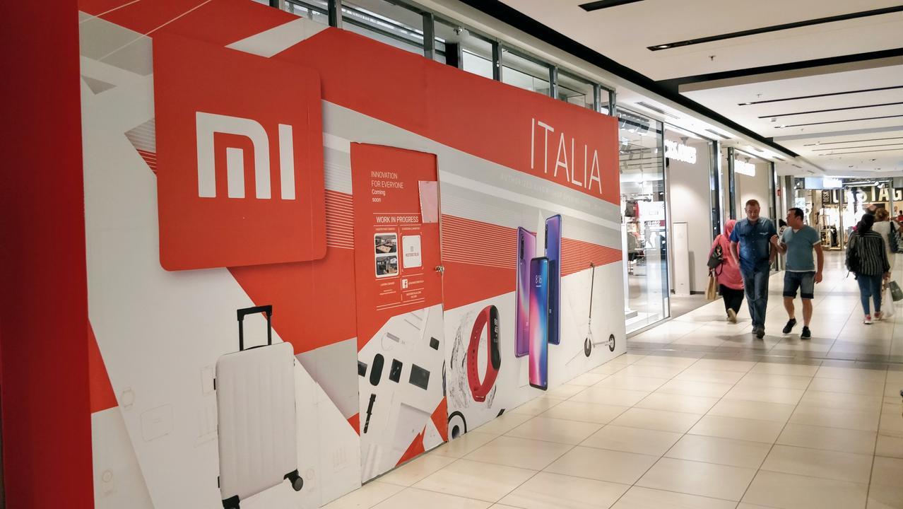 Xiaomi annuncia l'apertura di un nuovo Mi Store Italia thumbnail