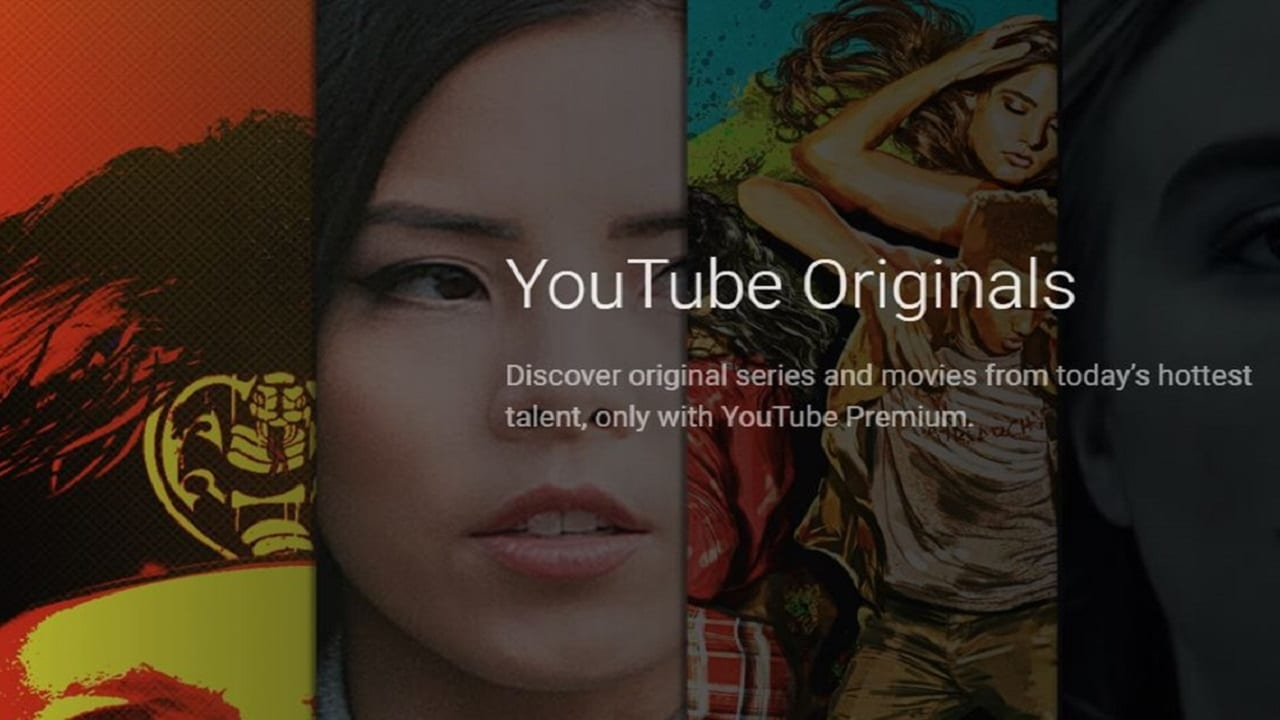 YouTube annuncia nuove serie originali con Will Smith e Alicia Keys thumbnail