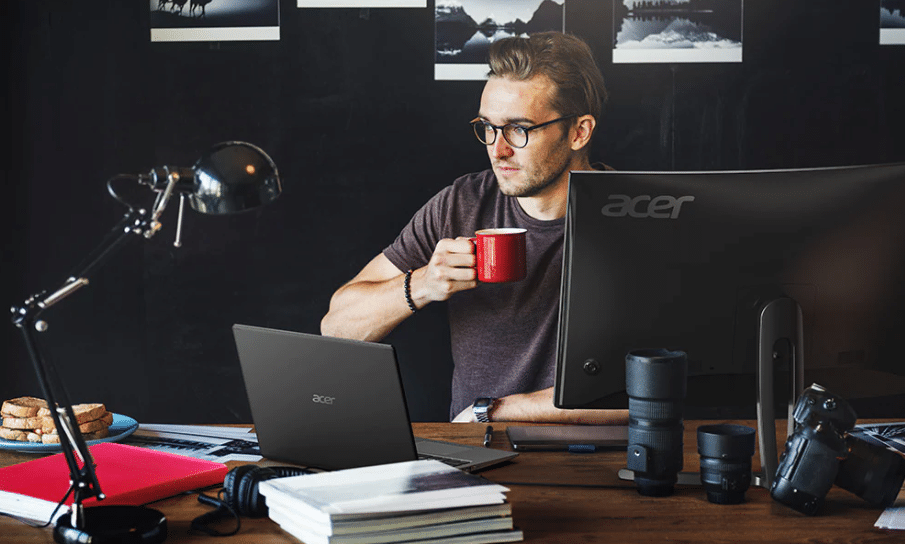 Acer store compie gli anni: sconti su computer e accessori thumbnail