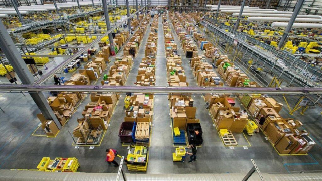 amazon prodotti contraffatti distrutti