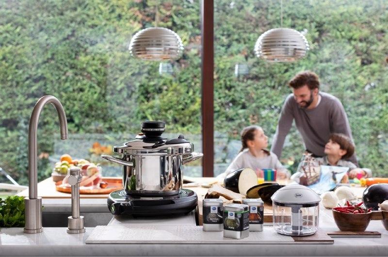 AMC: quando la cucina diventa Smart! thumbnail