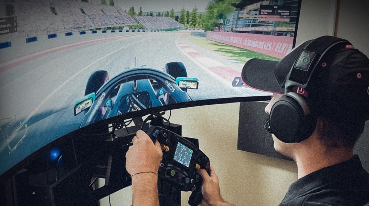 AMD e Mercedes-AMG Petronas Esports Team insieme per una nuova partnership thumbnail