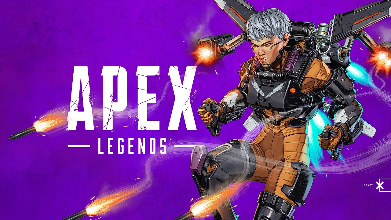 Apex Legends Origini: arriva Valkyrie, la vendicatrice alata thumbnail