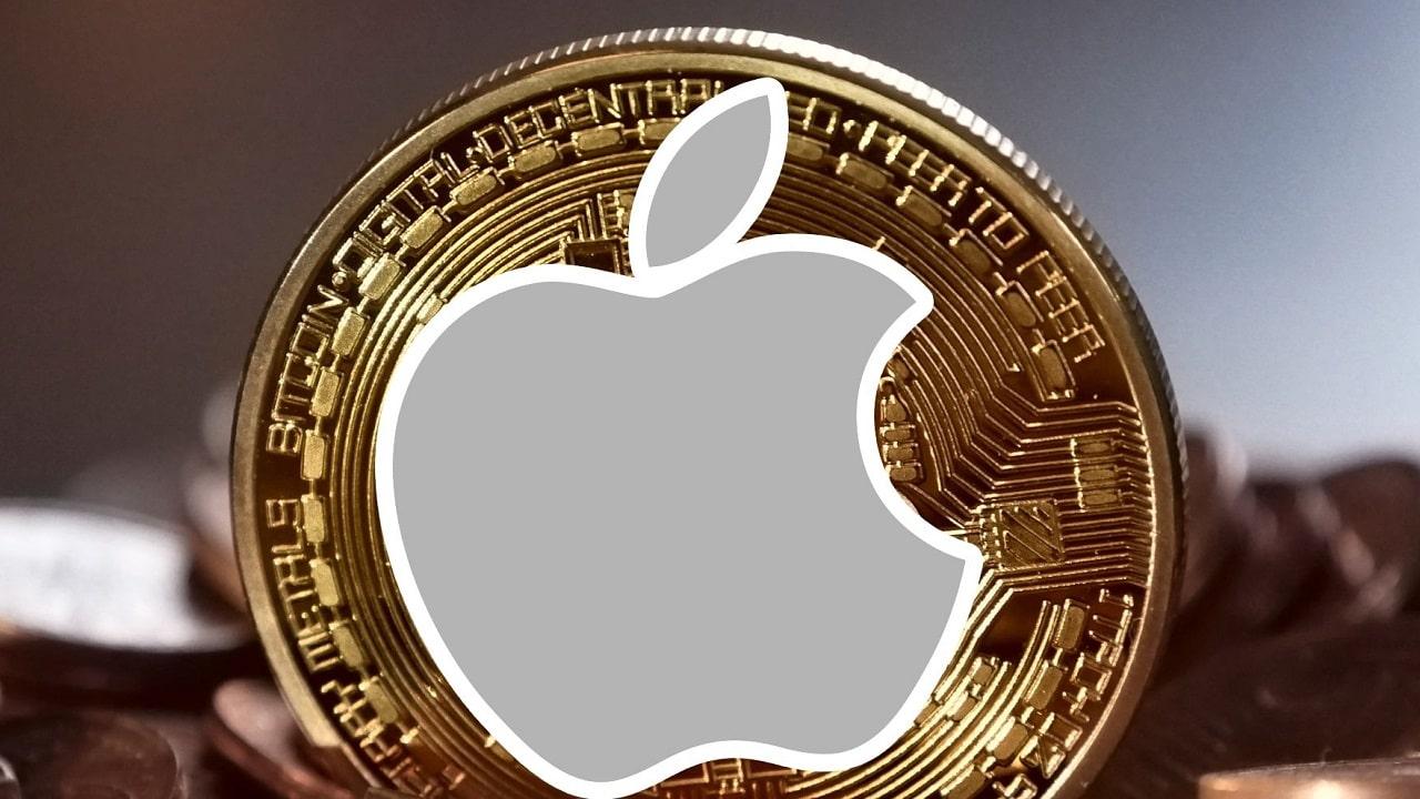 Apple pensa alle criptovalute per l'App Store? thumbnail