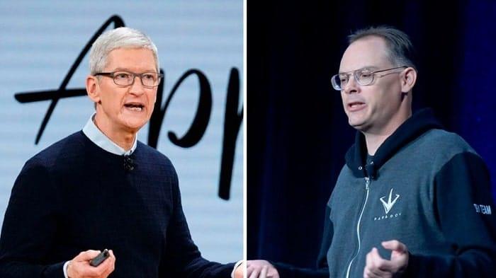 apple epic processo