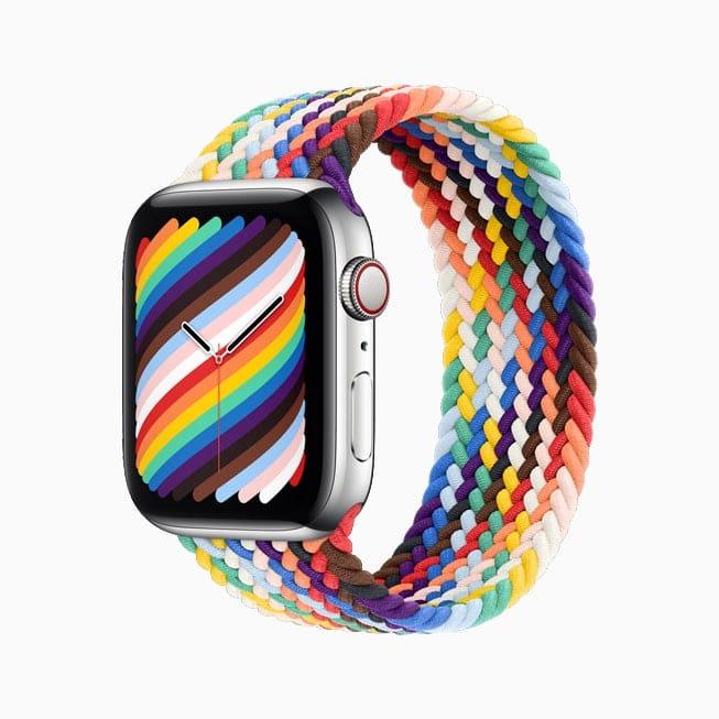 apple watch pride band cinturino-min