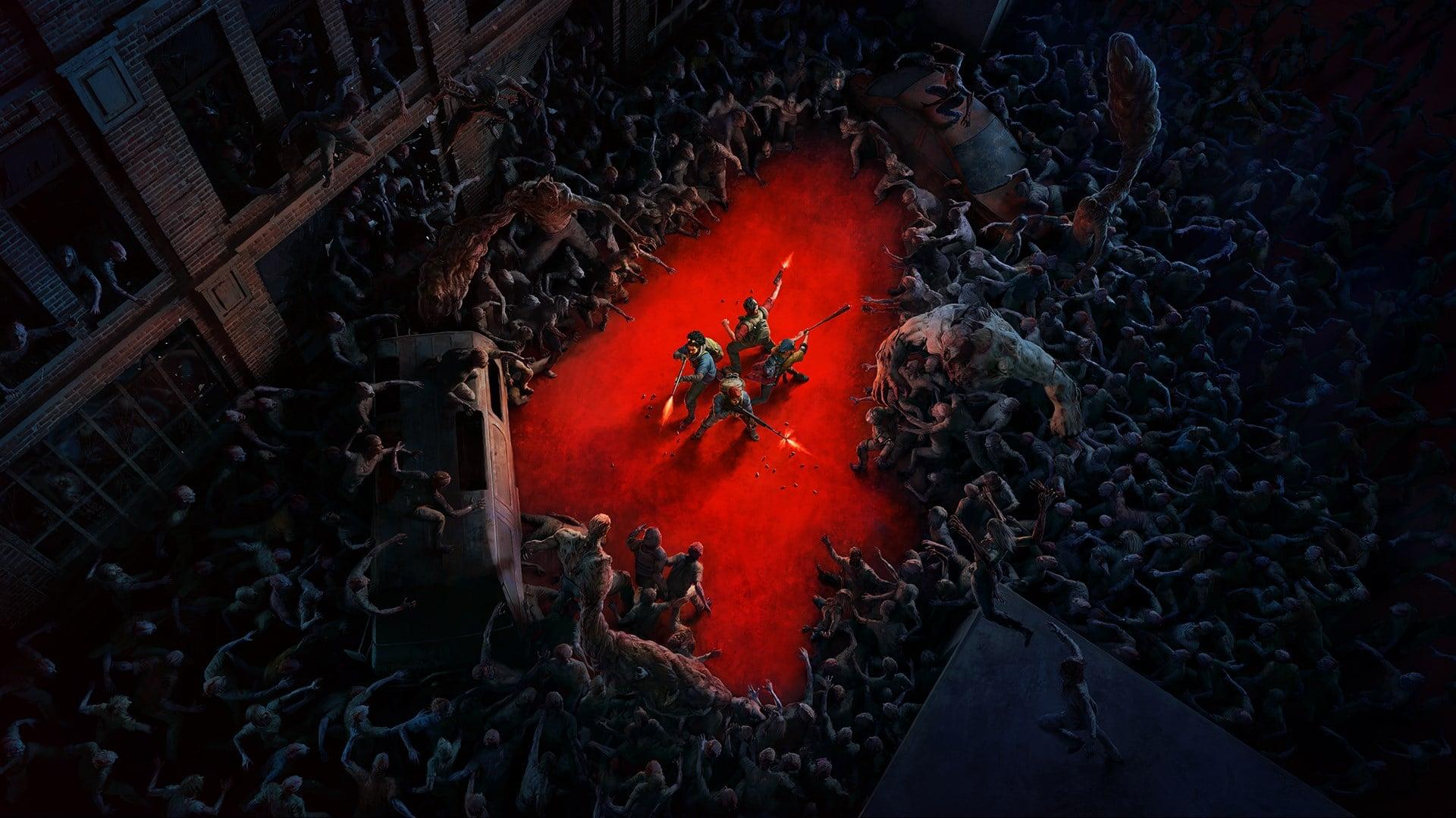 Back 4 Blood: accedi all'open beta e guarda il trailer ufficiale thumbnail