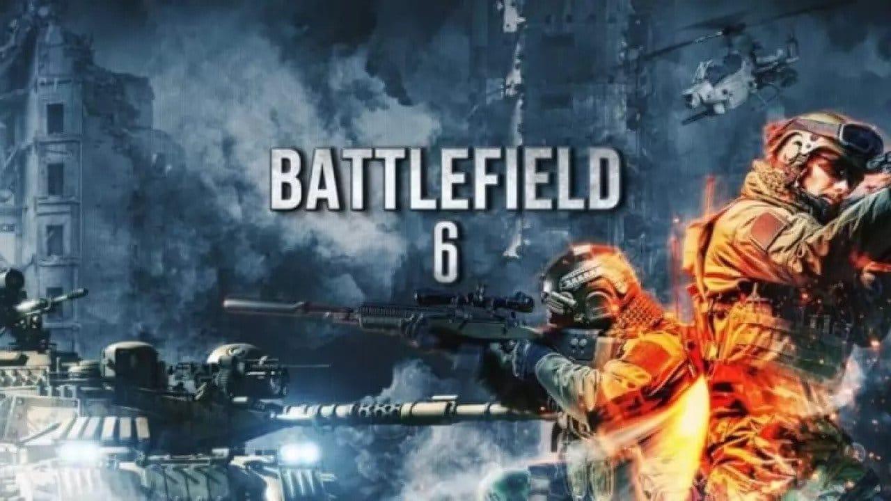 Battlefield 6: trapelati nuovi leak e informazioni thumbnail