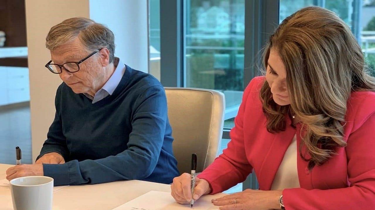 Bill e Melinda Gates annunciano il divorzio su Twitter thumbnail