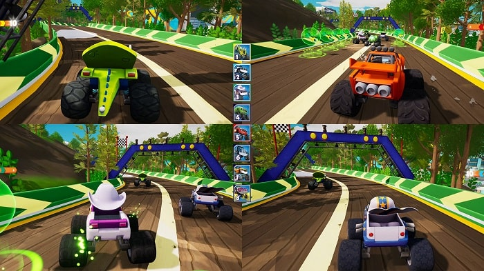 blaze and the monster machines-min