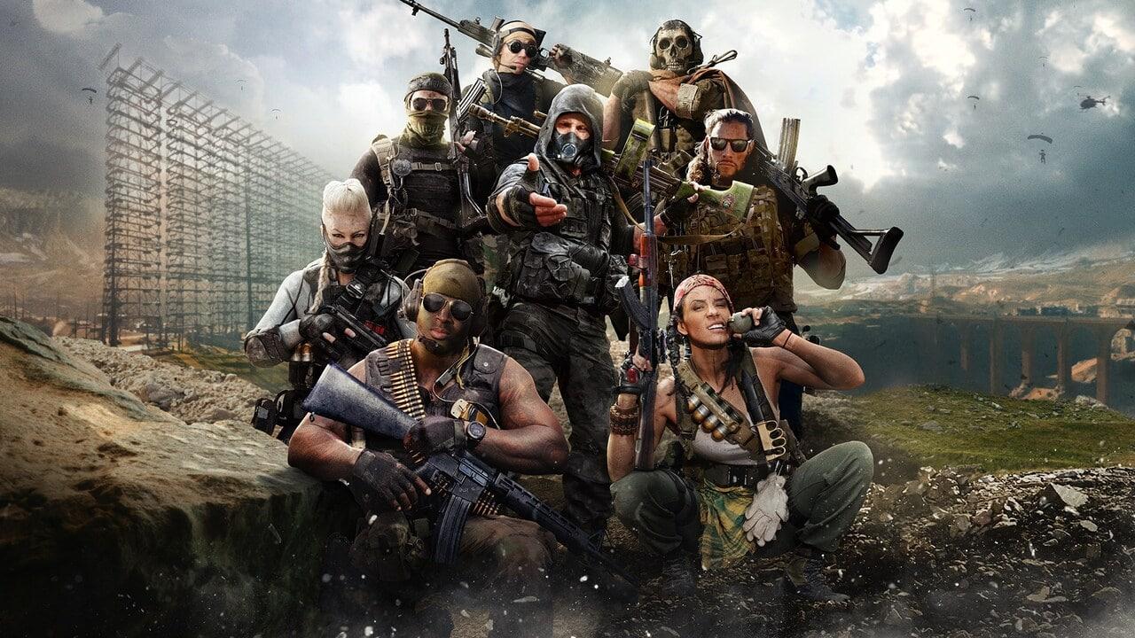 Call of Duty Warzone: confermato l'arrivo di Rambo e la data d'uscita thumbnail