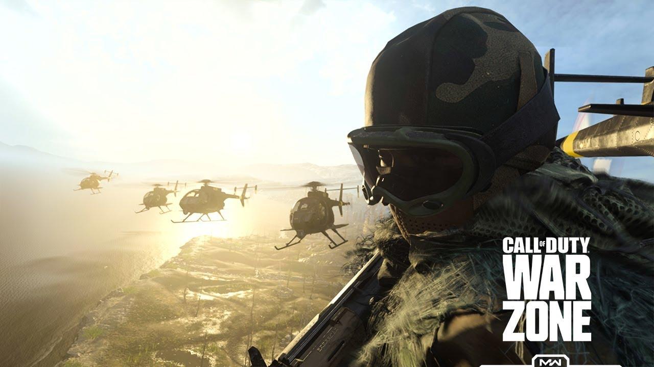 Call of Duty Warzone: arrivano Rambo e John McClane? thumbnail