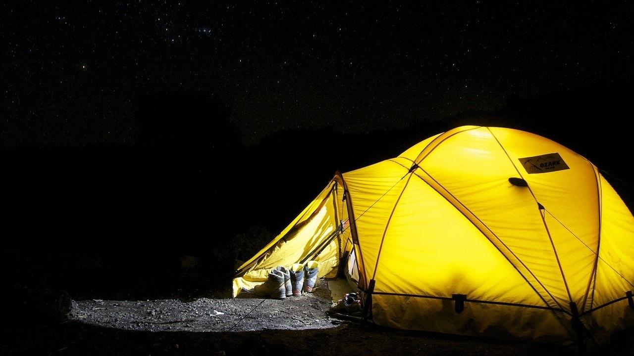 Estate 2021: crescono le ricerche online per le vacanze in campeggio thumbnail