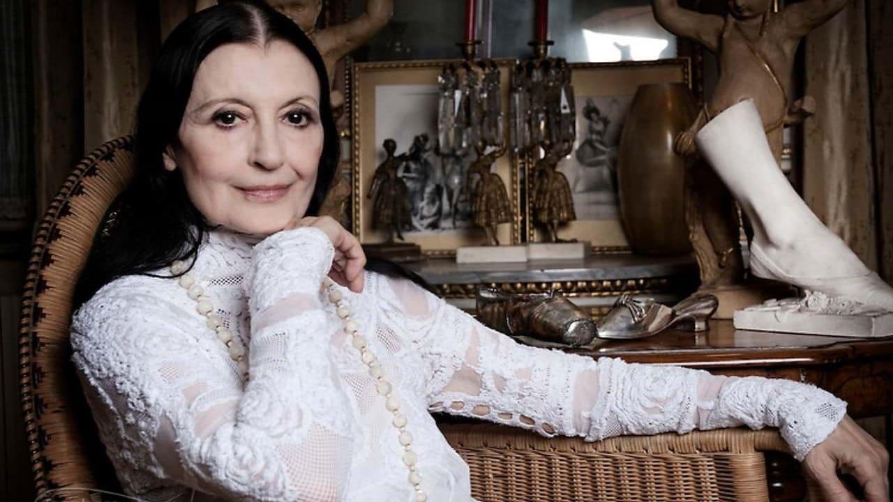 Carla Fracci è morta: ci lascia la regina della danza italiana thumbnail