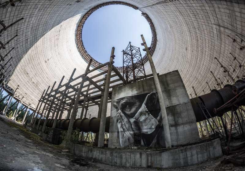 reattore chernobyl incidente