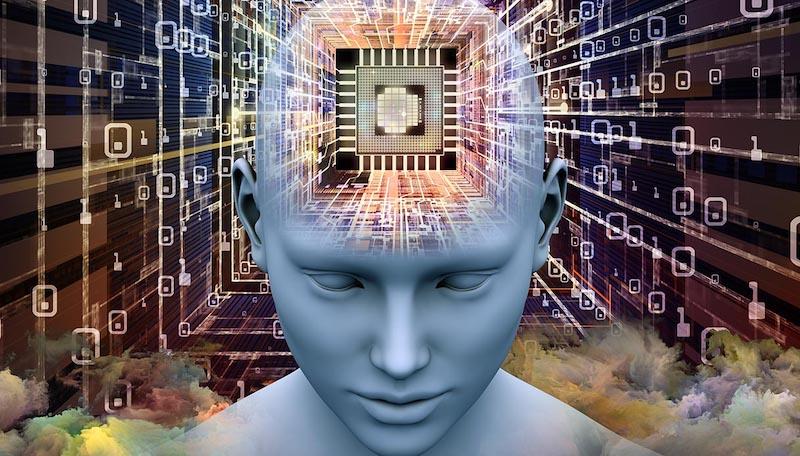 dispositivo wireless per telecomandare cervello