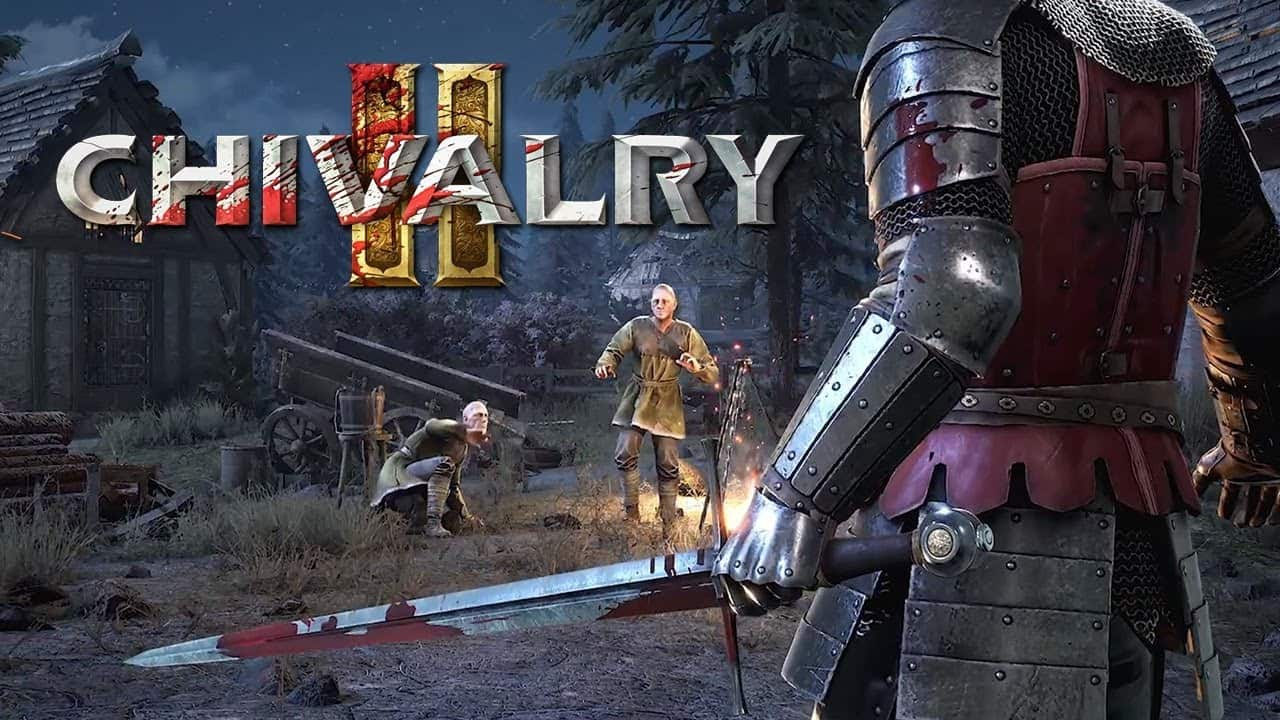 Chivalry 2: arriva la nuova open beta con funzionalità di cross play thumbnail
