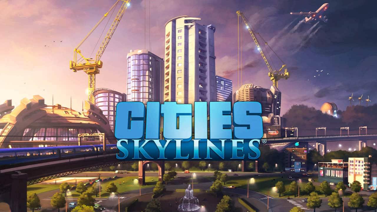 Cities Skylines: disponibili 4 DLC per personalizzare la propria città thumbnail