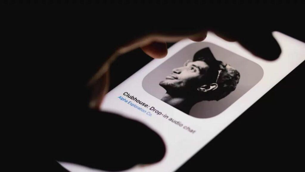 clubhouse App android download stati uniti-min