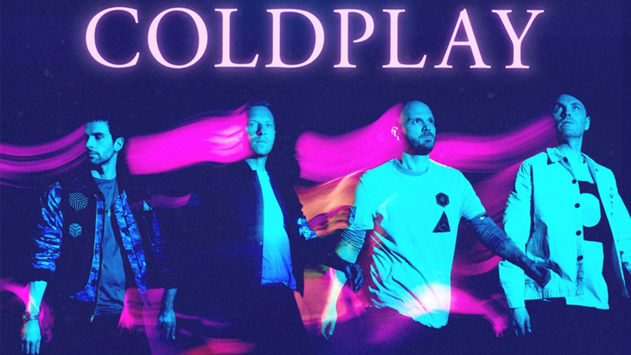 I Coldplay terranno un concerto live su TikTok per sostenere il Red Nose Day thumbnail