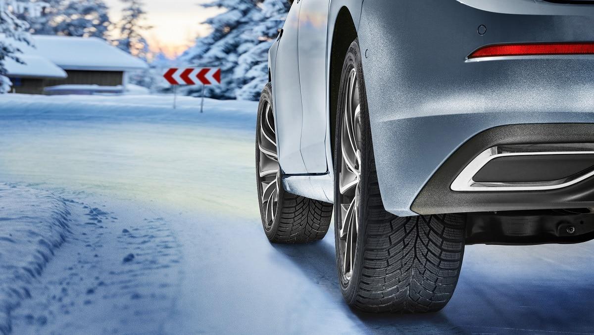 Continental presenta i nuovi pneumatici WinterContact TS 870 e 870 P thumbnail