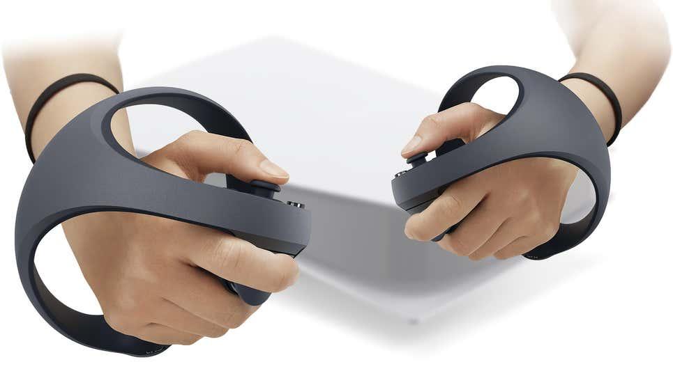 realtà virtuale playstation 5