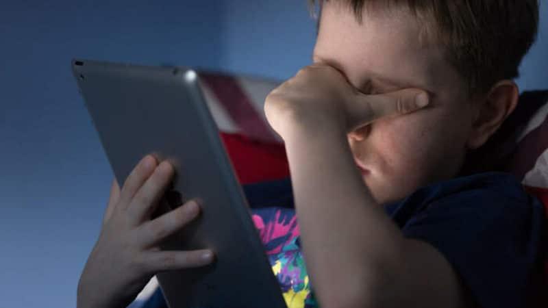 reati online contro i minori