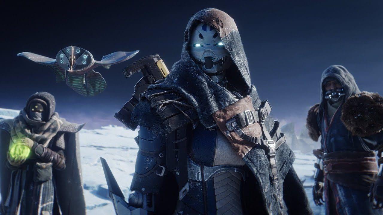 Destiny 2: ecco tutti i contenuti della  Stagione del Tecnosimbionte thumbnail
