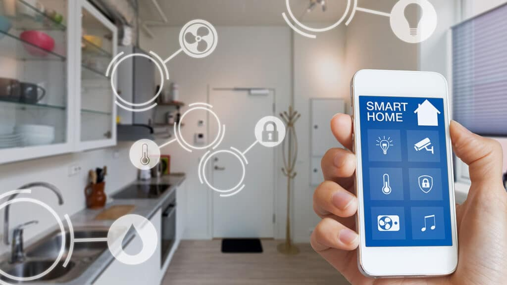La sicurezza dei dispositivi IoT e della smart home